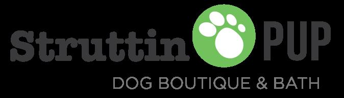 Struttin Pup